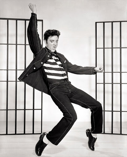 Elvis As American Cultural Icon Anthropologizing