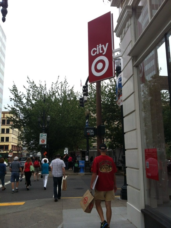 City Target 2