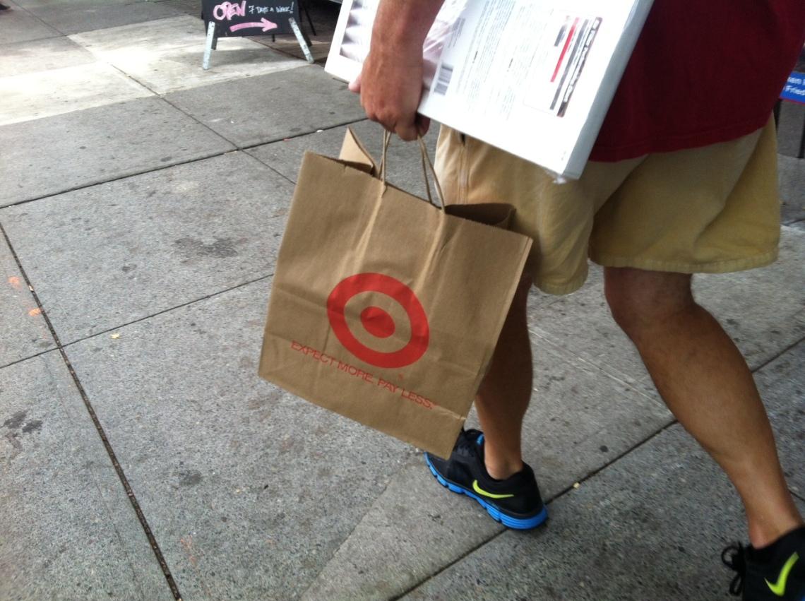 City Target 4