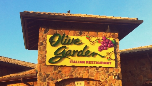"Olive Garden To Go Lifts Darden Profits: ""Fixing Culture"": The Case Of Olive Garden"