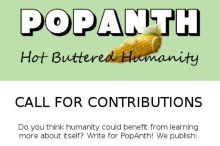 PopAnth Call for Contributions2