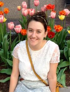 Liz Riedman