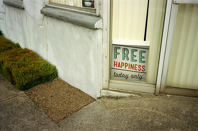 FreeHappinessTodayOnly